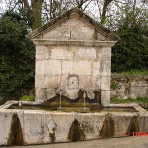 Alto Tajo 2007