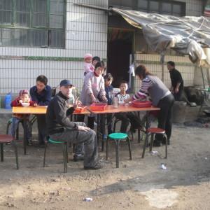 6 días alrededor de Pekín 2010
