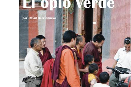 Revista ¨Golf, Hoyo a hoyo¨