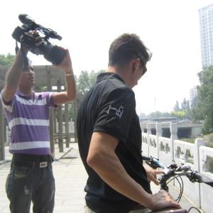 Video en Telesur