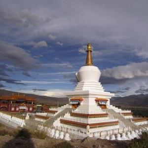próxima estación: Mongolia