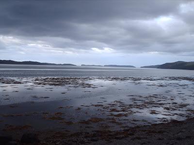 Escocia 2007