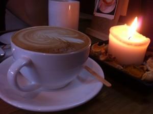 Café y charlas sobre biciviajes!