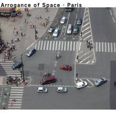 La arrogancia del espacio