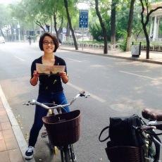 Tianjin en bicicleta de alquiler