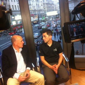 Entrevista en ElPeriodigolf