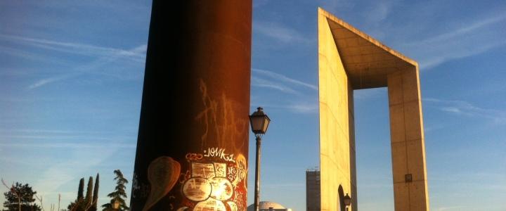 Madrid a vistazos (III)