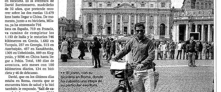 el Periódico de Extremadura