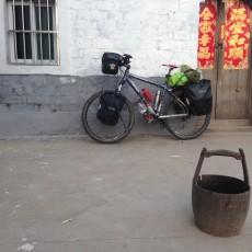 Pekín-Shanghai 2015