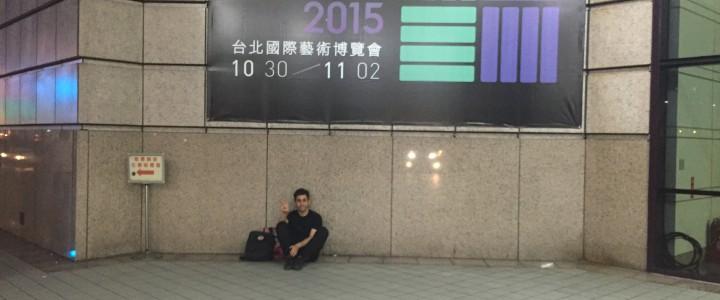 Taipei a vistazos