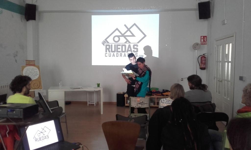 ruedascuadradas_elrinconlento_guadalajara