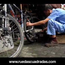 how to fix a puncture in 25 seconds