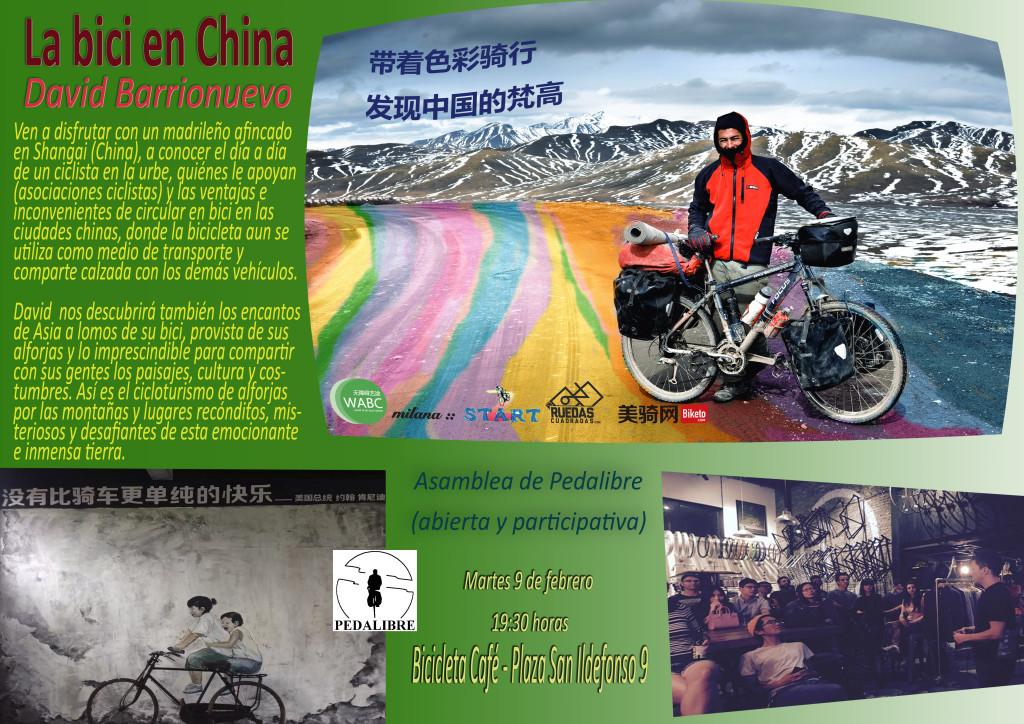 China David