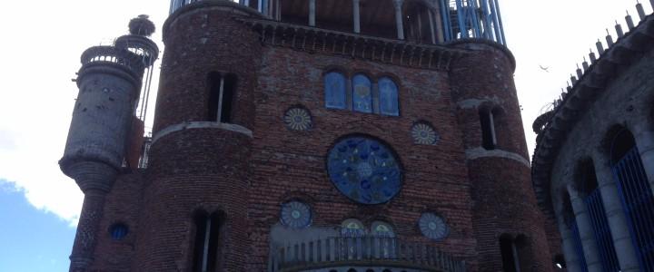 La Catedral de Justo a viztazos