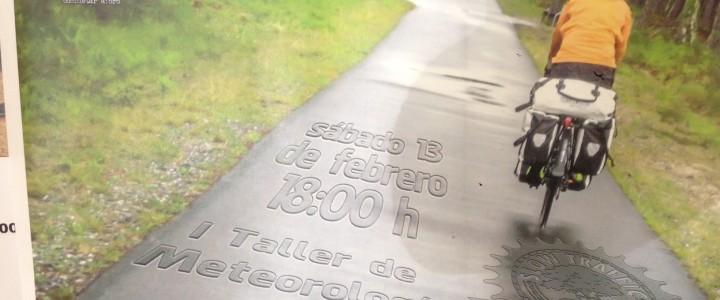 Taller de metereologia