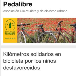 milana:: For WILL en Pedalibre