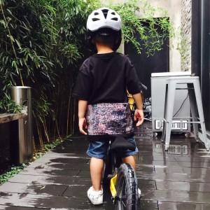 bike8 & milana::