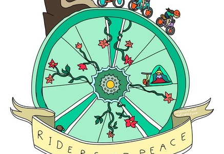 riders of peace