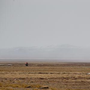 un minuto en Tibet
