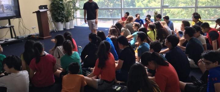 Concordia School, Shanghai