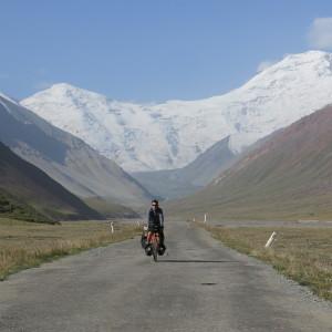 Kyrguistán 2018