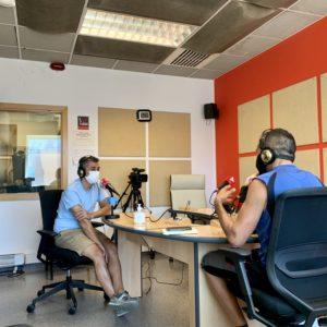 Todociclismoradio, proyecto ruedascuadradas